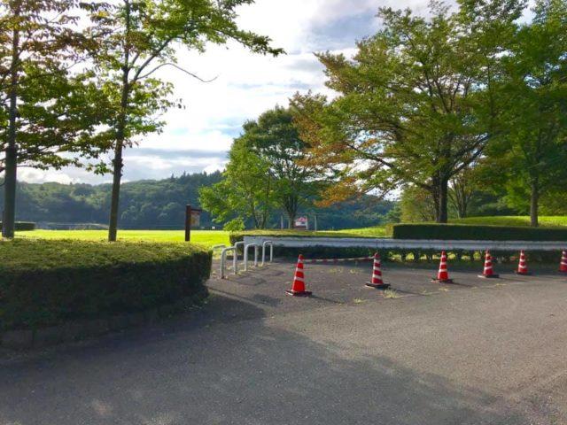 【第3回那須矢の目ダムカップ】アクセス・駐車場のご案内